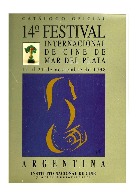 14 Festival Mar del Plata