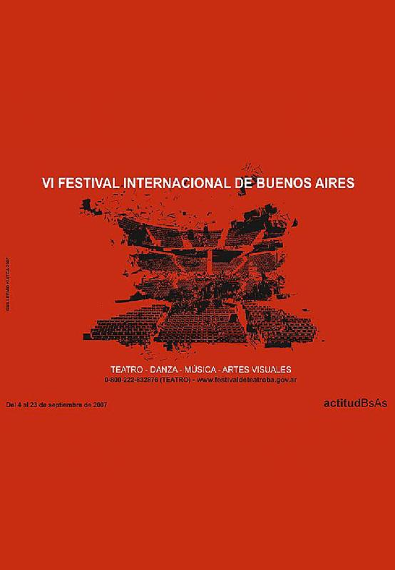 6 Festival Internacional Buenos Aires