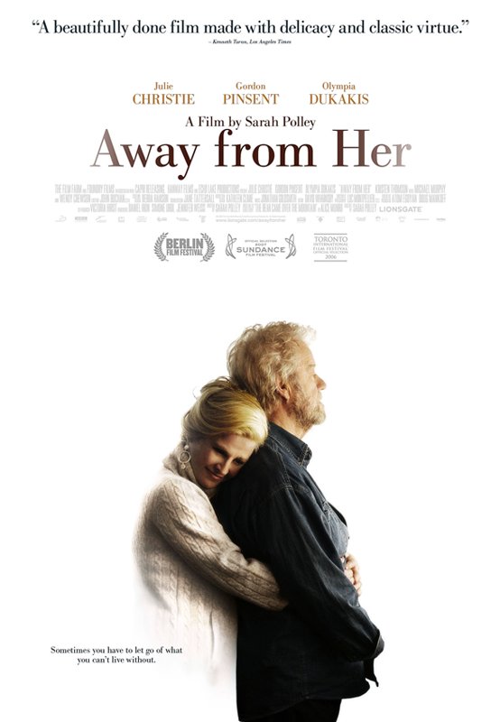 Away form Her