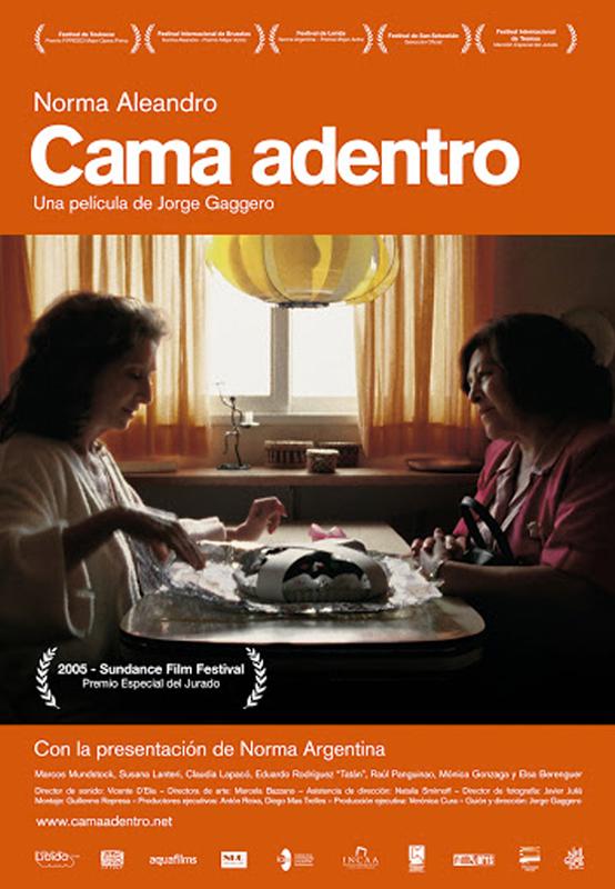 Cama Adentro