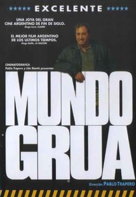 MUNDO GURA